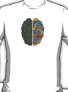 Brain Function T-Shirt