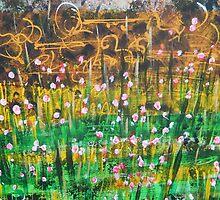 New Beginnings 1. by Barbara Wogan-Provo