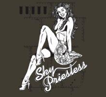 Sky Priestess by ZugArt