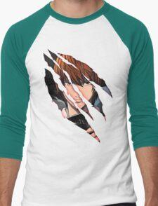 Light Yagami Men's Baseball ¾ T-Shirt
