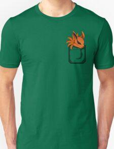 Kyuubi Pocket Unisex T-Shirt