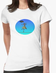 The  tightrope dancer  T-Shirt