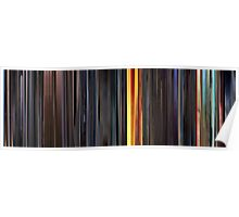 Moviebarcode: Sequence from Kill Bill: Vol. 1 - Chapter 3: The Origin of O-Ren (2003) Poster