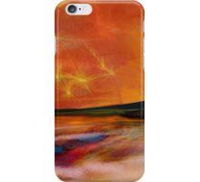 Sunrise-sunset iPhone Case/Skin