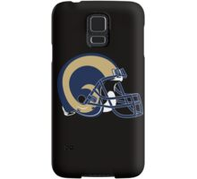 st louis rams Samsung Galaxy Case/Skin