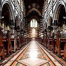 St Pauls by Josh Gudde