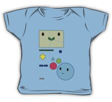 BMO and Bubble Baby Tee