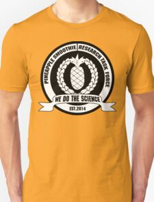 PSTF- We Do The Science T-Shirt