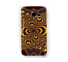 Fractal Spill... Samsung Galaxy Case/Skin