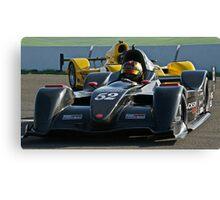 Prototype P1 Racecars Canvas Print