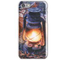 Lantern Glow iPhone Case/Skin
