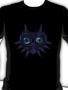 Majora's mask - space T-Shirt