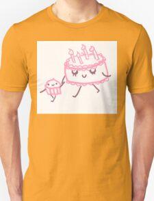 Baby Cakes Unisex T-Shirt