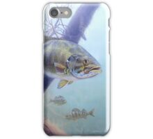 Undercover Bass iPhone Case/Skin