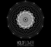holoFlower - Featured in Fabulous Flowers banner proposal by kessondalef