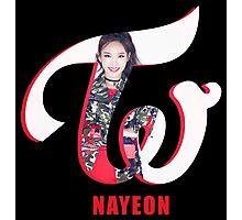 Nayeon Photographic Print
