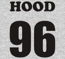HOOD 96 T-Shirt