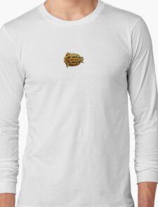 Albert the Turtle Long Sleeve T-Shirt