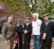 Help For Heroes West wickham Kent  (The Swan Pub) by Keith Larby