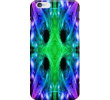 Alien Snowflake iPhone Case/Skin