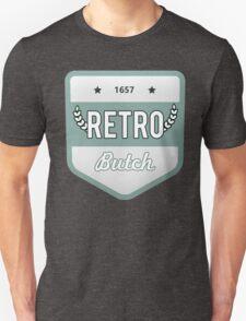 RETRO BUTCH Unisex T-Shirt