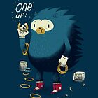 1 up! by louros