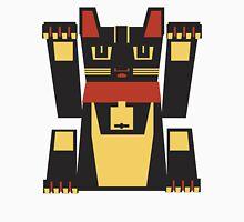 black Maneki Neko cat  Unisex T-Shirt