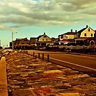 New England by bostonrache
