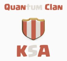 Clash Of Clans - Quantum Clan by HurleyBro