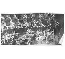"""ENDSTATION: """"Orchestra"""" scene Poster"""
