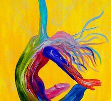 Unmerited Favor by EloiseArt