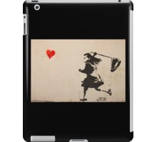 Catching Love iPad Case/Skin