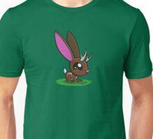 Jackalope Fawn Unisex T-Shirt