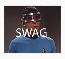 Spock Swag. by Paul502Paul