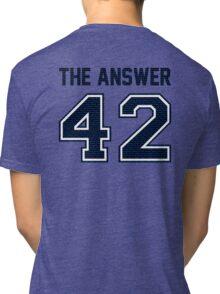 101010 Tri-blend T-Shirt