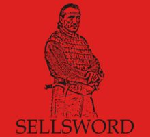 SELLSWORD by illproxy
