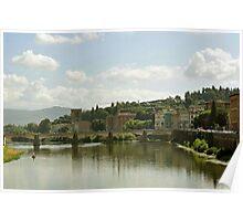 Florencia .......Italia. Poster