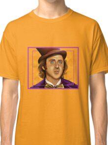 The Wilder Wonka Classic T-Shirt