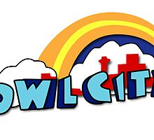 Owl City by ZacBrit