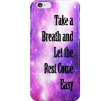Dear Maria Galaxy Case iPhone Case/Skin