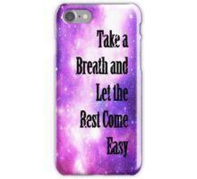 Dear Maria Galaxy Case iPhone Case/Skin