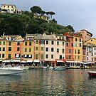 All About Italy. Piece 4 - Portofino by Igor Shrayer