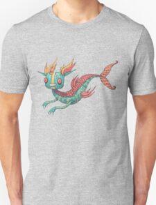 The Fish Dragon T-Shirt