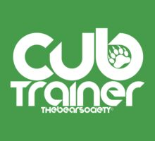 Cub Trainer by TheBearSociety
