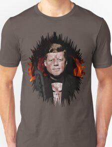 The Punisher + JFK Mash Up T-Shirt