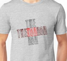 Apocalypse Now - The Horror, The Horror Unisex T-Shirt
