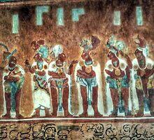 ©MS Museo De Antropología E Historia IVA by OmarHernandez