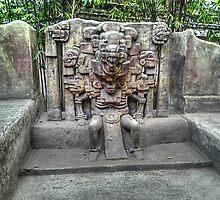©MS Museo De Antropología E Historia VA by OmarHernandez