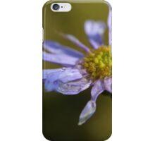 Daisy Shower iPhone Case/Skin