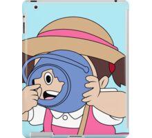 What a Stupid Bucket iPad Case/Skin